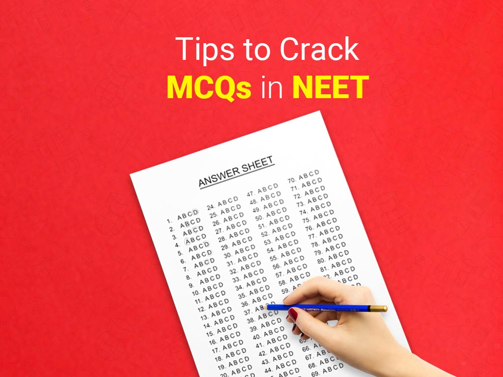 Multiple Choice Questions in NEET Exam