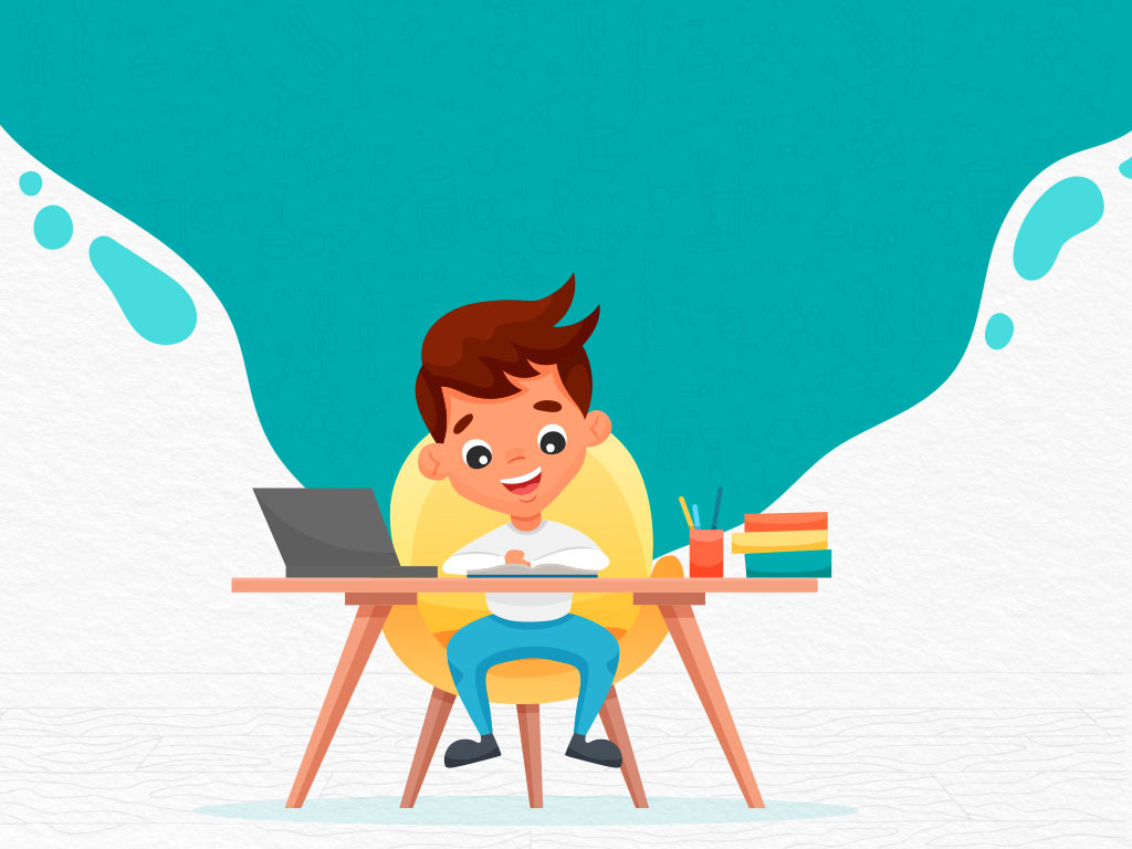 Self-Motivation Tips to your Children to Study Hard